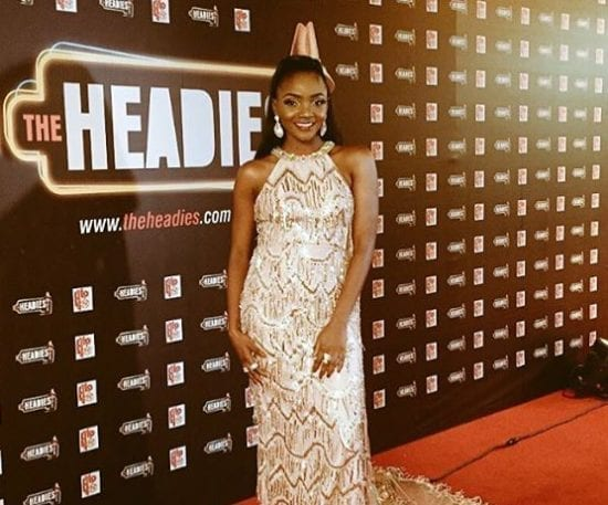 Simi Reveals She Cant Wait to Perform Duduke on Stage