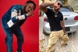 Slim Case Sends Birthday Shoutout to Small Doctor