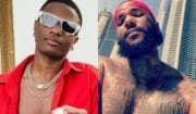 The Game Reveals that Wizkid is One of His Favorite African Artists