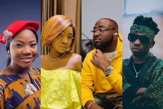 Top 10 Naija Songs Trending at the Moment