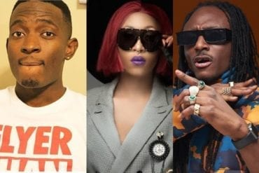 Top 10 Naija Songs from Artists Whose Career went down Mysteriously