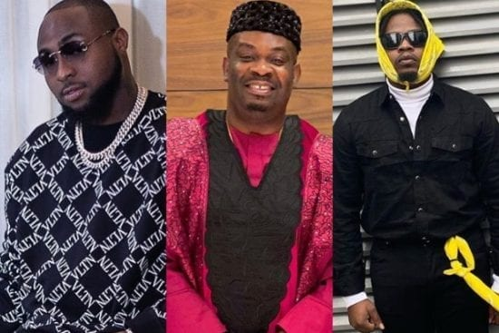 Top 3 Record Labels That Has Produced Successful Artists in Nigeria