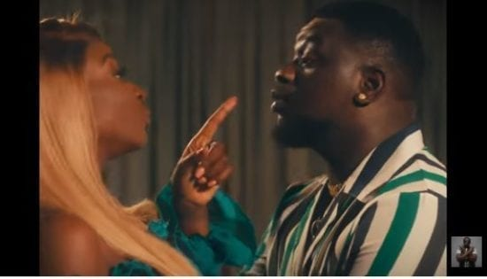 Wande Coal – Again Video Download Mp4