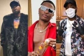 Why Davido, Wizkid, Olamide Should Not be Compared with New Generation Artists