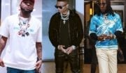 Wizkid, Davido, Burna Boy Top List Artists to Perform at Afro Nation Next Year