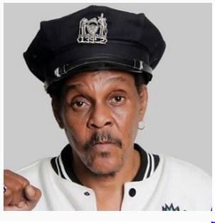 Send Down the Rain and Other Majek Fashek Songs that rocked the 90's