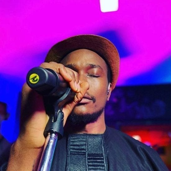 'I dont Perfom for Kids', Brymo Boasts