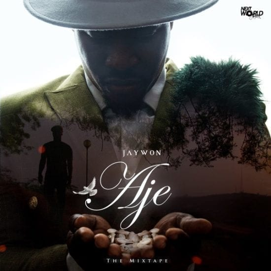 Jaywon – Inside Life ft. Umu Obiligbo | 'Aje' The Mixtape