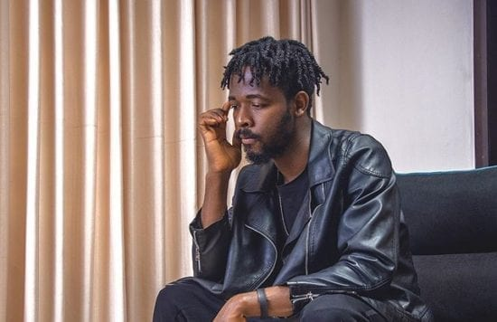 Johnny Drille Speaks On His Current Looks