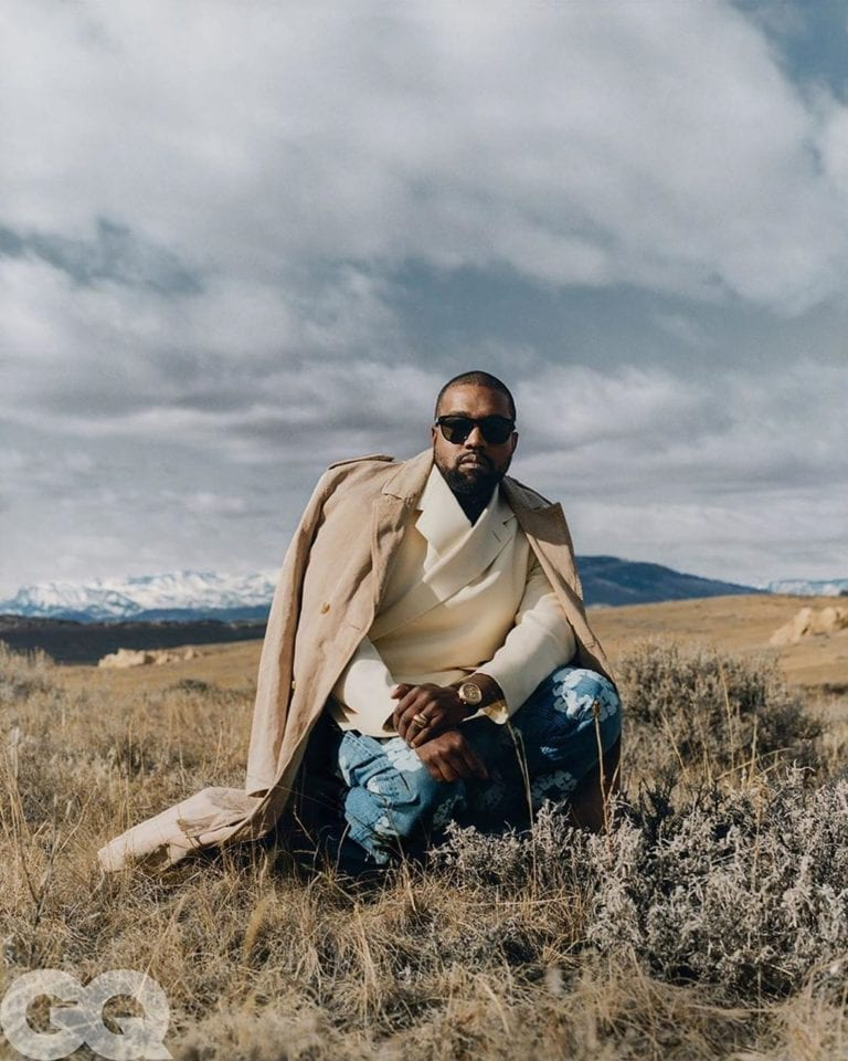 Kanye West Named the Richest Musician in the World
