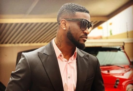 Mr P Reacts as He Gets Listed for NET Award Alongside Wizkid, Davido and others