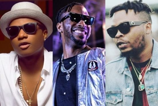 Street Credibility and other Naija songs that became Street Anthem