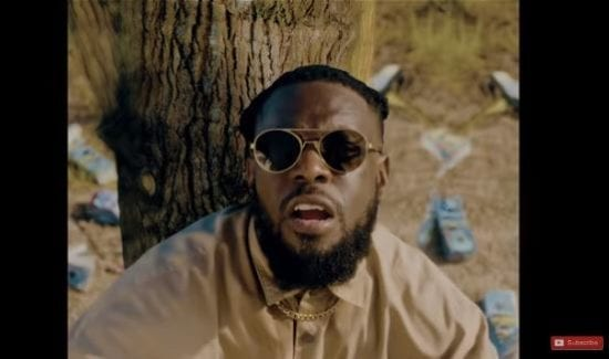 Timaya – Born To Win Video Download Mp4