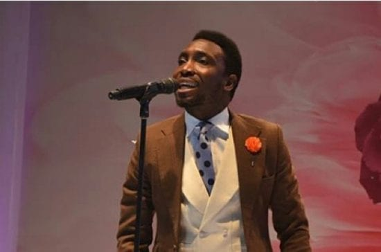Timi Dakolo Excited as Rape Victims Starts Speaking Up