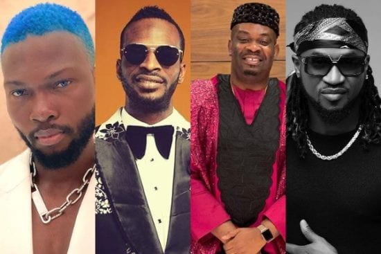 Top 10 Naija Songs May 2020