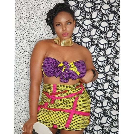 Yemi Alade: The Police Need Policing