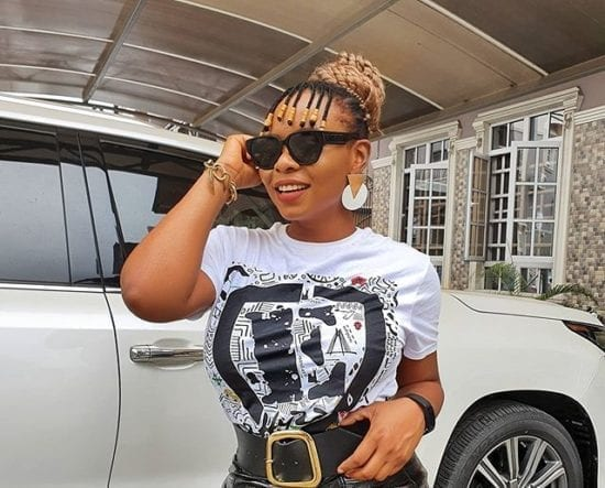 Yemi Alade Urges Hospitals to Stop Asking for Police Report Before Treating Emergency Cases