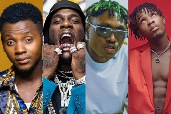 Zlatan Blows Hot, Slams Burnaboy, Kizz Daniel and Joeboy