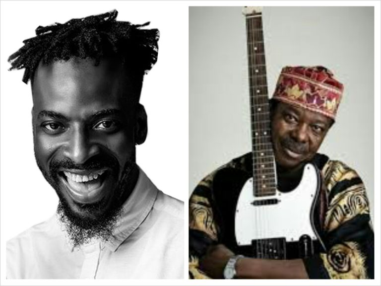 5 Inspiring Songs By Nigerian Artists