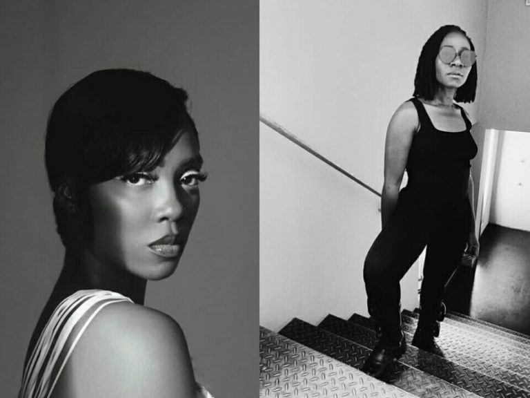 #ChallengeAccepted: Asa, Tiwa Savage, and other Nigerian Female Artists Joining the Instagram Photo Campaign