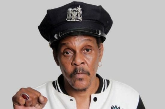 DJ Johnson - Best Of Majek Fashek Mix