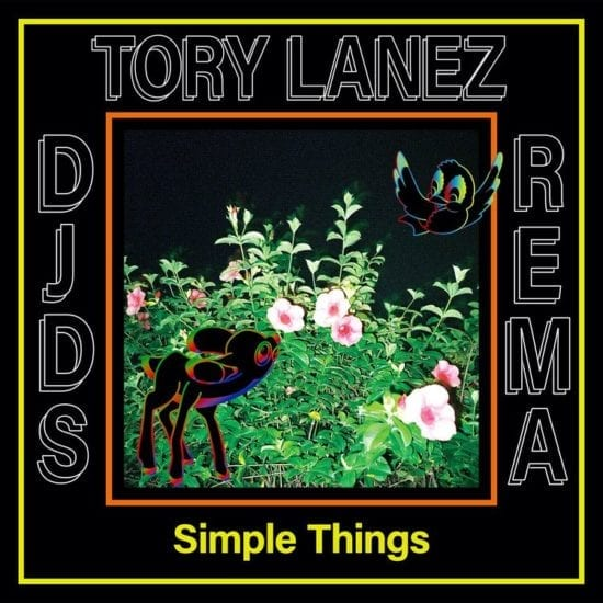DJDS x Tory Lanez x Rema – Simple Things