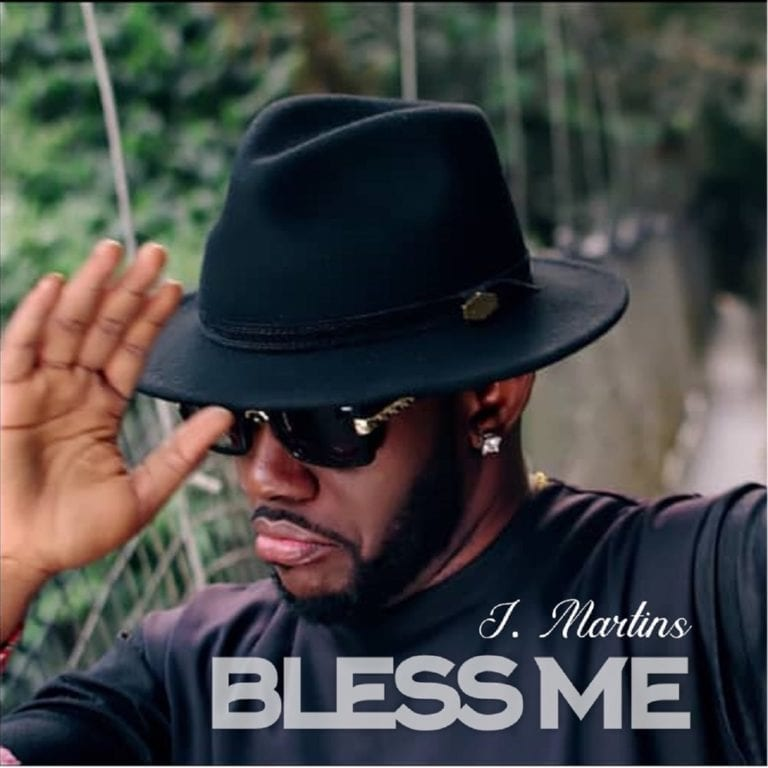 J. Martins - Bless Me [Music]