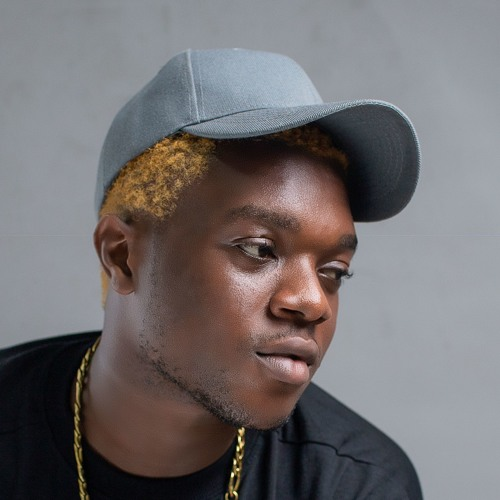 King Ajaa Releases New Single Under Davido's Record Label, DMW