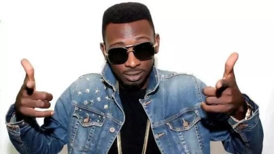 May D Joins Davido's Record Label Dmw