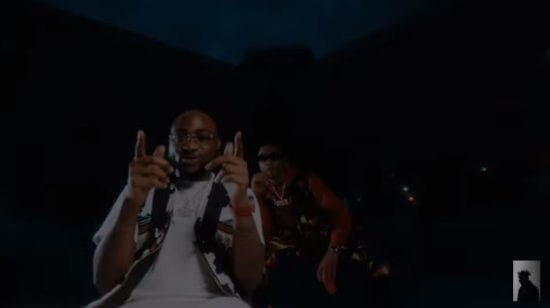 Mayorkun – Betty Butter ft. Davido Video Download Mp4