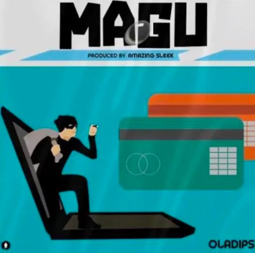 Oladips – Magu (Freestyle) Mp3 Download
