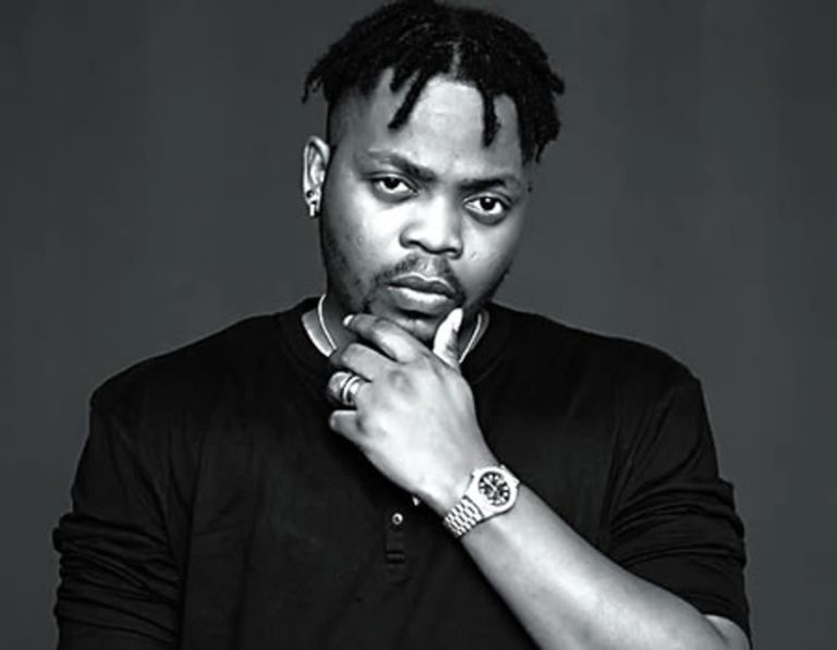 Olamide Updates Fans about his Upcoming Album