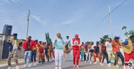 Rayvanny ft. Diamond Platnumz – Amaboko Video Download Mp4