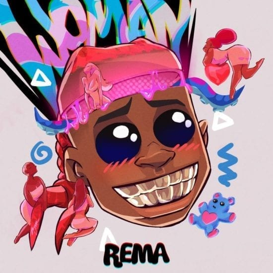 Rema Woman Mp3 Download