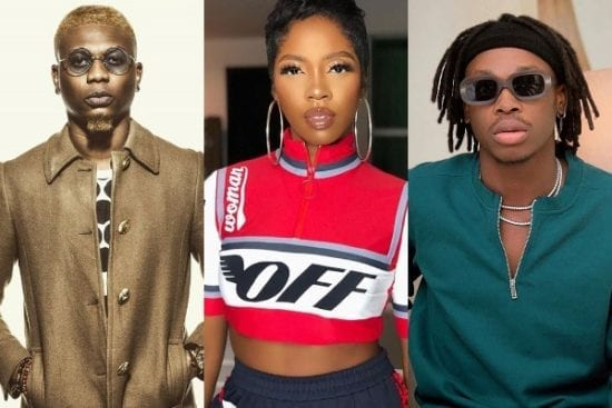 Reminisce to drop EP featuring Tiwa Savage and Fireboy