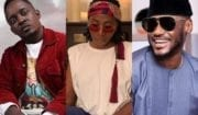 Top 5 Naija Albums Released 10 Years Ago