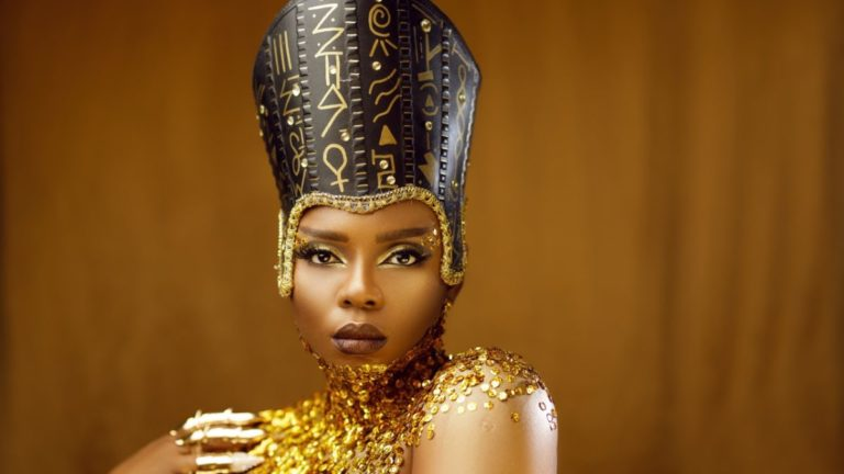 Top 5 Songs that Set Yemi Alade on the Map
