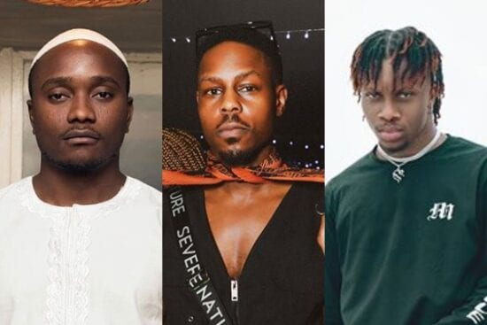 10 Amazing Nigerian Artists you should be listening to