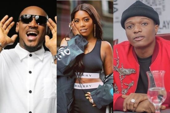 10 Naija Collaborations that will forever remain classics