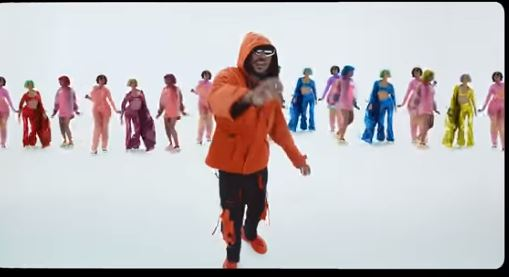 2Baba – Opo ft. Wizkid Video Download Mp4