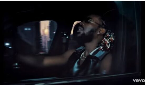Adekunle Gold – AG Baby ft. Nailah Blackman Video Download Mp4