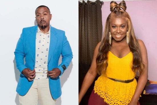 American Producer, Timbaland announces collaboration with Niniola