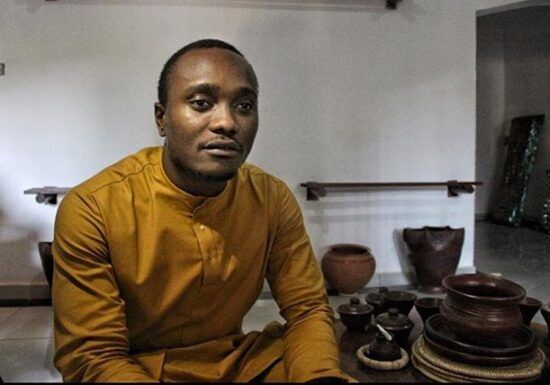 Brymo brags about being a 'god' in music