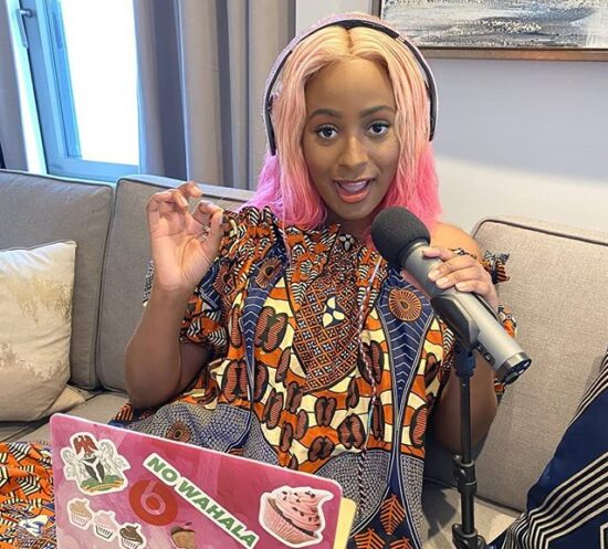 DJ Cuppy gets marriage proposal after announcing her search for love