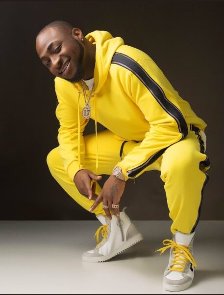 Davido becomes the 1st Nigerian to win South African Music Awards