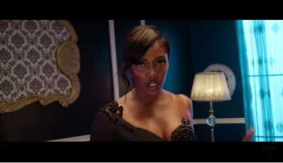 Efya – The One ft. Tiwa Savage Video Download Mp4