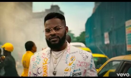 Falz – One Trouser Official Video