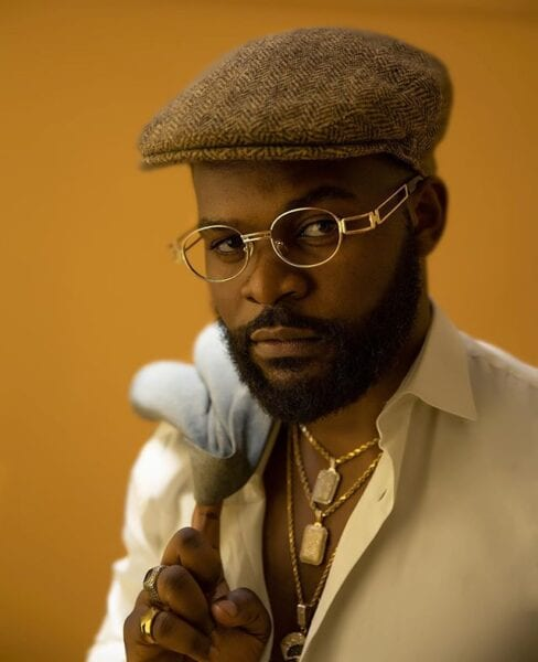 Falz: A Master Storyteller with a great sense of humor