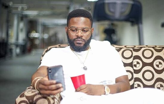 "Falz launches Film company, ""House 21"" Tv and first TV Series"