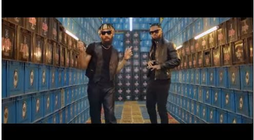 Flavour – Chop Life ft. Phyno Video Download Mp4